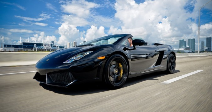 Cheap Luxury Rental Cars In Miami