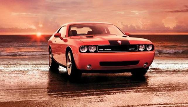 dodge challenger srt8 rental cars, dodge challenger, miami, south