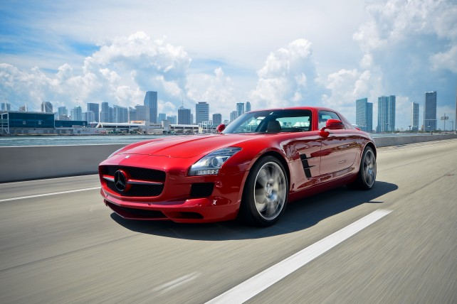 Hire mercedes cars on rent in miami south beach fl for Mercedes benz car rental miami