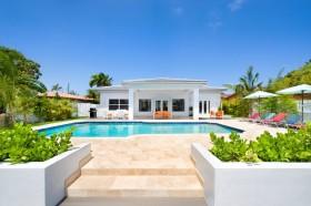 Biscayne Villa 1