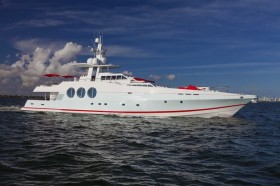 122FT Oceanfast