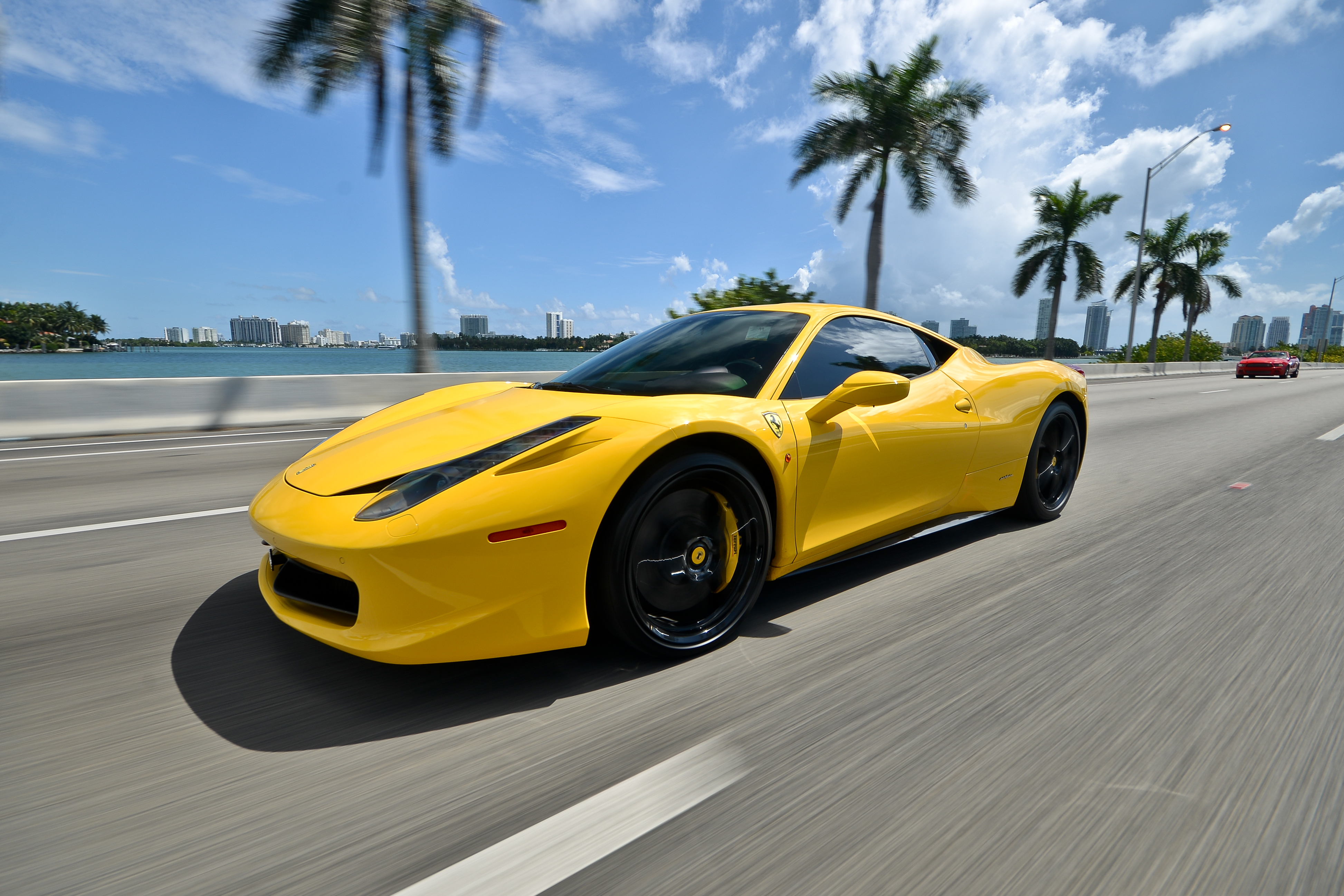 Rent Cars In Miami Beach